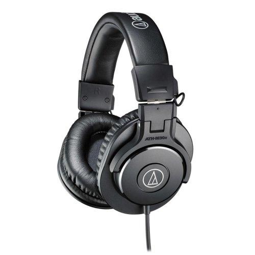 Audio Technica ATH-M30x Closed Back Headphones