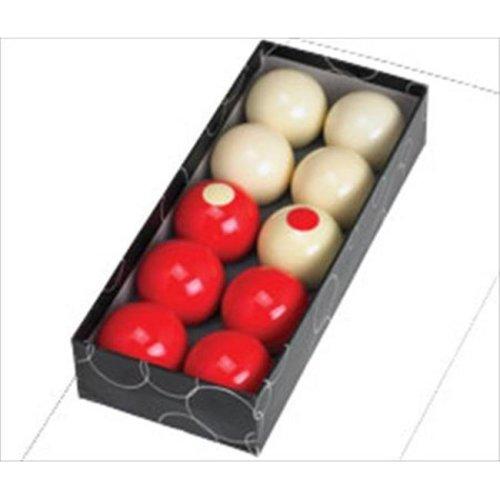 Action Bumper Pool Ball Set