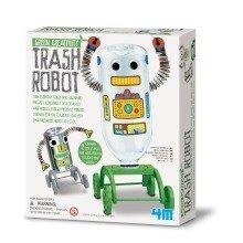 Trash Robot - Green Creativity