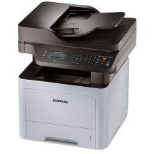 Samsung Proxpress M3370fd 1200 X 1200dpi Laser A4 35ppm Black,white Multifunctional