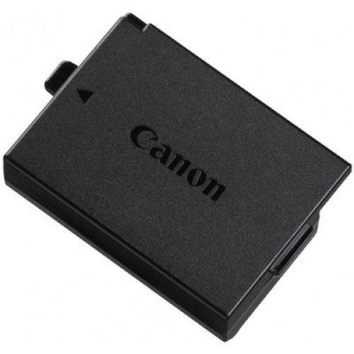 Canon DR-E10 power adapter/inverter Indoor Black