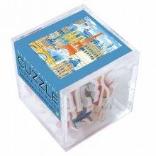 Wooden Jigsaw Puzzle - Paris