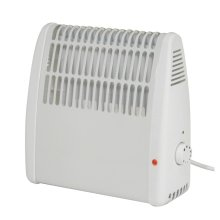 400 W Frost Protection Heater - Type EU Schuko