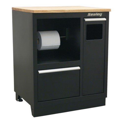 Sealey APMS20 Modular Floor Cabinet Multifunction 775mm Heavy-Duty