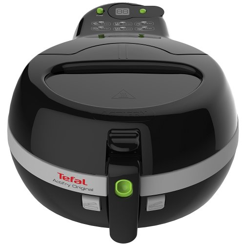 Tefal ActiFry Traditional 1 kg Health Fryer 1400W - Black