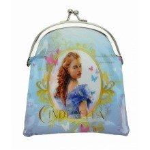 Cinderella Clasp Purse