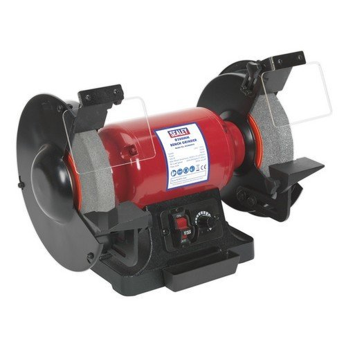 Sealey BG200WVS Bench Grinder 200mm Variable Speed