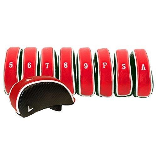 Callaway Golf Premium Iron Head Covers