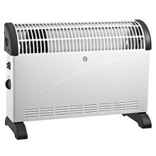 Pro-Elec 2kW Wall Mountable / Free Standing Electric Convector Heater