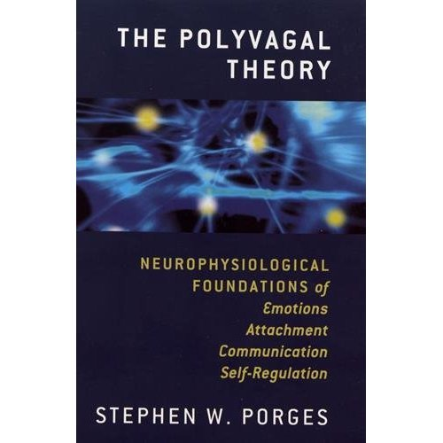 The Polyvagal Theory: Neurophysiological Foundatons of Emotions, Attachment, Communication, and Self-Regulation (Norton Series on Interpersonal...