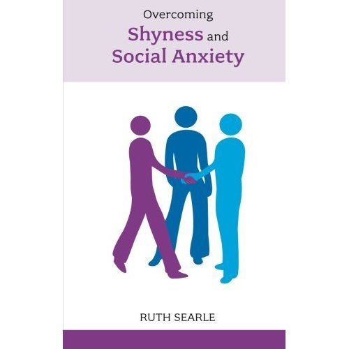 Overcoming Shyness and Social Anxiety
