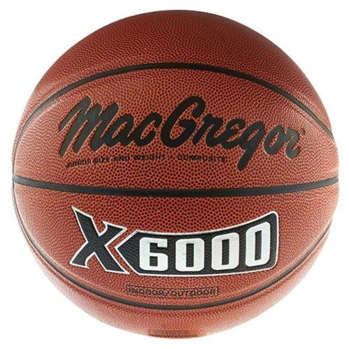 MacGregor MCX6275X X6000 Junior Basketball