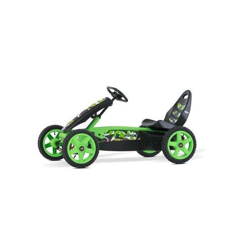 BERG Rally Force Go Kart