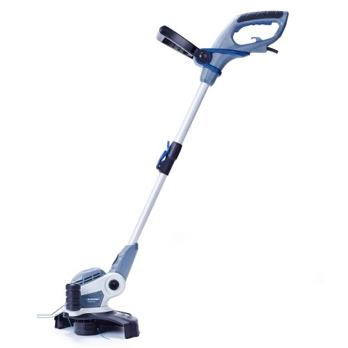 Blaupunkt GT4000 550W 27cm 2-in-1 Electric Grass Trimmer and Edger
