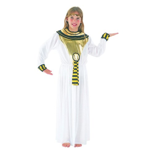Small Girls Cleopatra Costume - cleopatra fancy dress girls costume egyptian book queen kids CHILDREN GIRLS CLEOPATRA SMALL BUDGET COSTUME FOR  sc 1 st  OnBuy & Small Girls Cleopatra Costume - cleopatra fancy dress girls costume ...