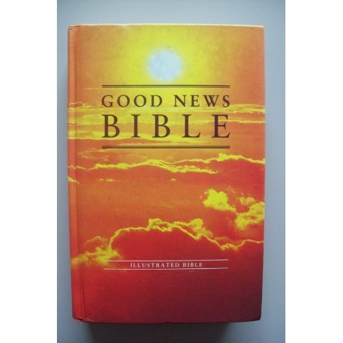 Bible: Good News Bible - Sunrise