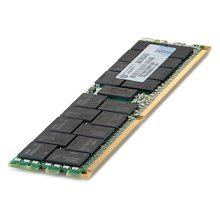 Hp 2gb (1x2gb) Dual Rank X8 Pc3-10600 (ddr3-1333) Registered Cas-9 Memory Kit 2gb Ddr3 1333mhz Memory Module