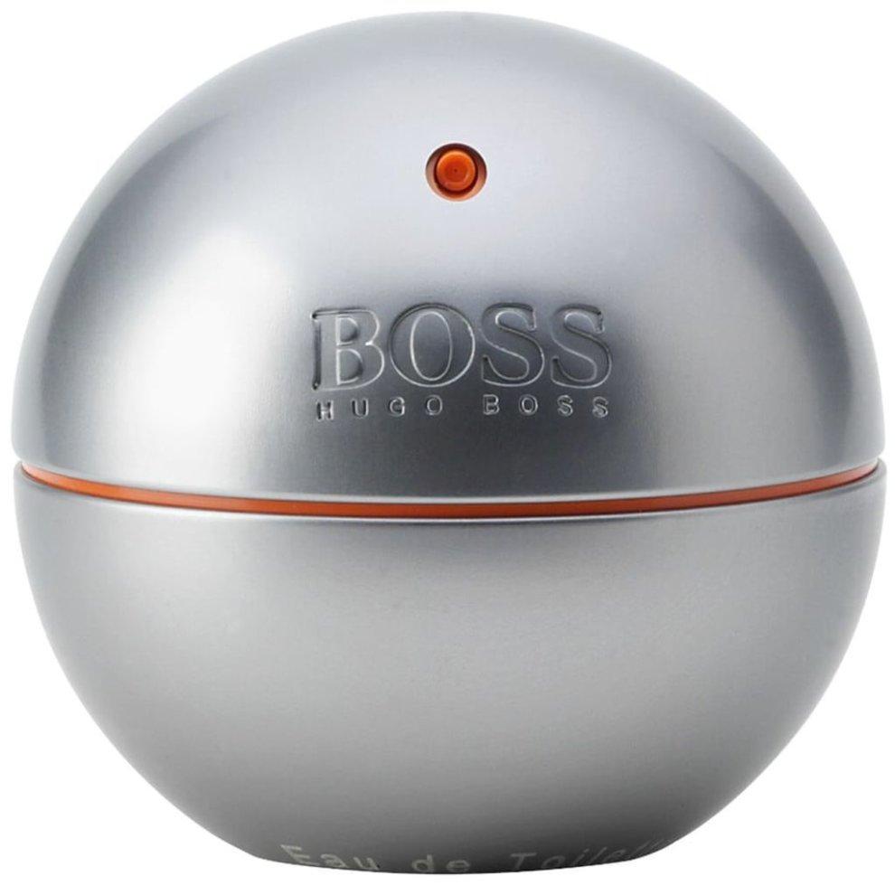 Hugo Boss Eau De Toilette Boss In Motion Men 90 Ml On Onbuy