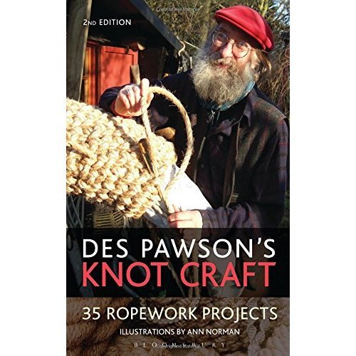 Des Pawson's Knot Craft: 35 Ropework Projects
