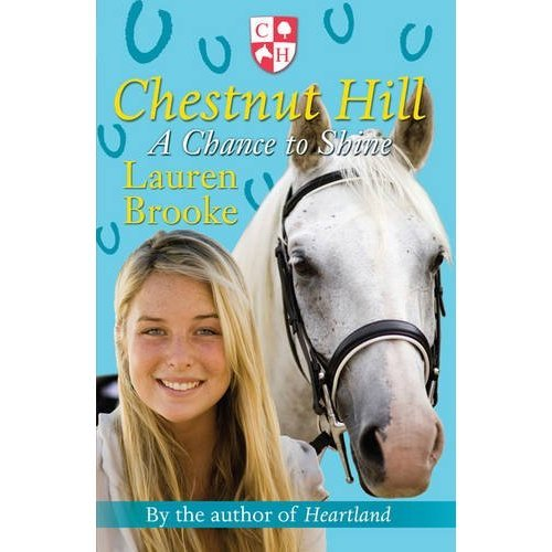 A Chance to Shine (Chestnut Hill)