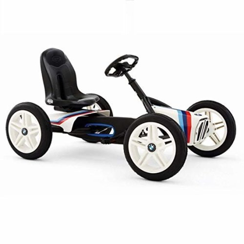 Berg USA Buddy BMW Street Racer Pedal Go Kart