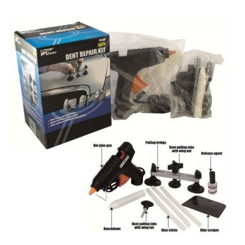 Pro User Auto Dent Repair Kit Car Damaged Full Kit