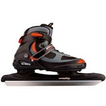 Nijdam Speed Skates Size 39 3423-ZAR-39