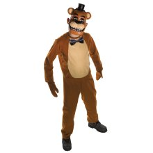 Kids Official Five Nights at Freddy's Costume