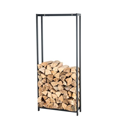 Firewood Forest stand 200x70 cm