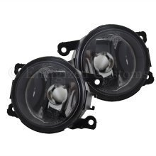 Jaguar S-type 2003-2008 Front Fog Light Lamps 1 Pair O/s & N/s