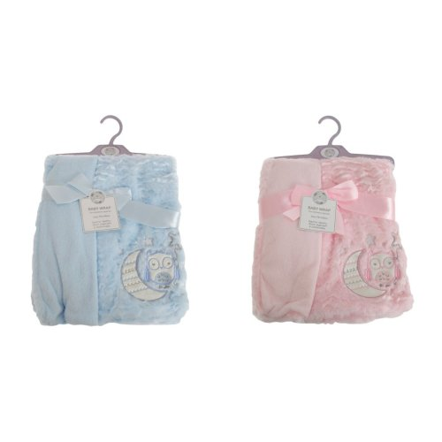 Snuggle Baby Nighttime Owl Baby Wrap