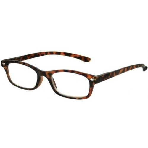 Montana Sunoptic R19A Strength +1.50 Reading Glasses with Pouch Tortoiseshell
