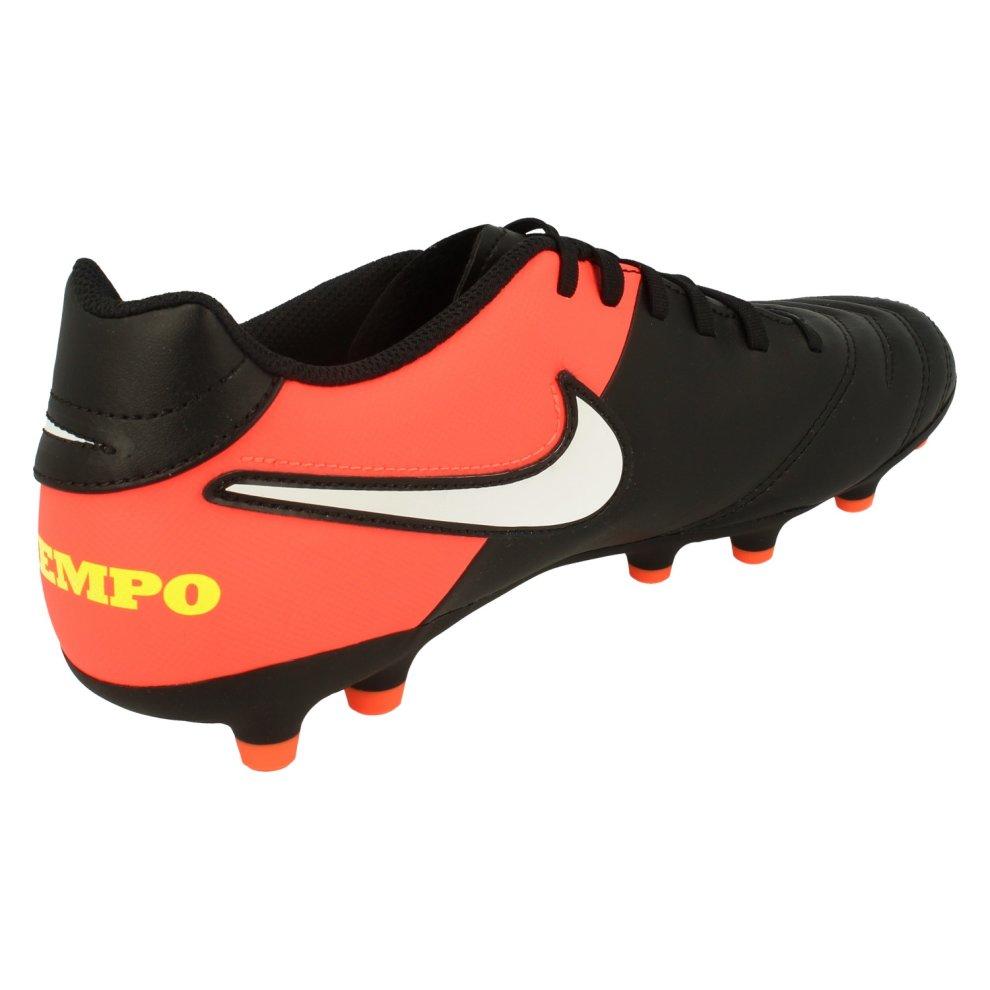 bb9c36911 ... 1 Nike Tiempo Rio III FG Mens Football Boots 819233 Soccer Cleats - 2  ...