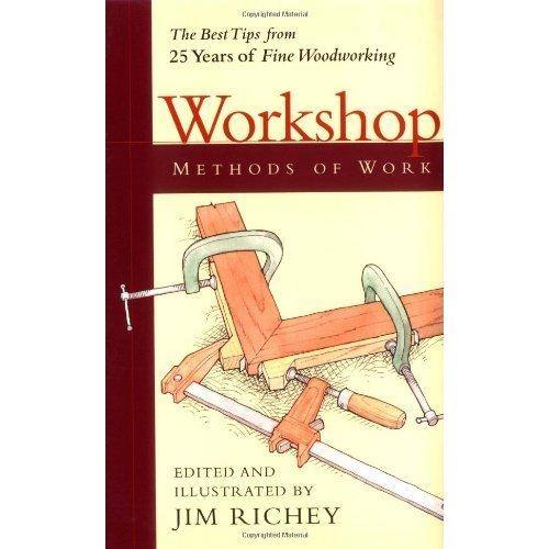 Methods of Work: Workshop