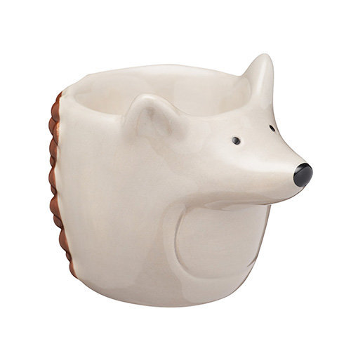 KitchenCraft Hedgehog Egg Cup