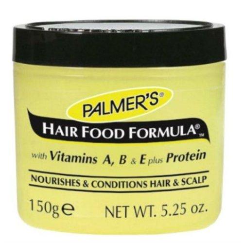 Palmers Hair Food Formula Jar 150g