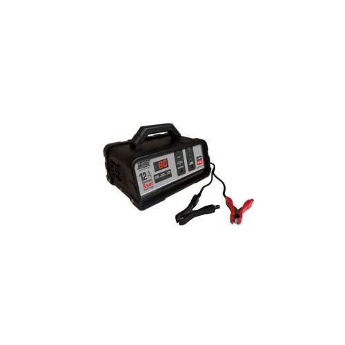 Battery Charger - 12A - 12V - Electronic Bench Smart