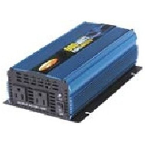 12 Volt Power Inverter