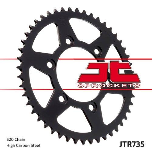 39 tooth steel JT rear sprocket Ducati Monster Supersport 851 888 907