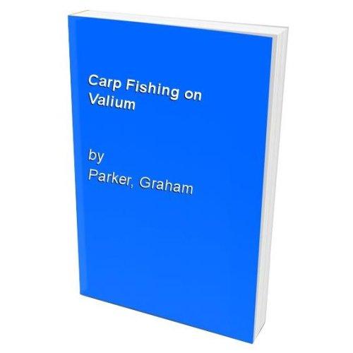 Carp Fishing on Valium