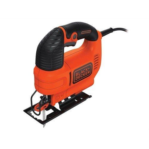 Black & Decker KS701EK-GB Jigsaw 520 Watt 240 Volt