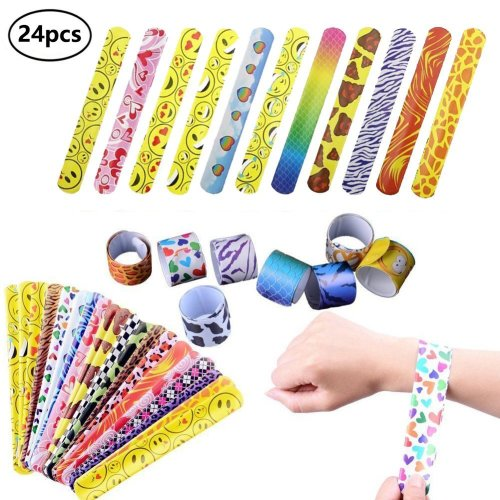 2 For £1.99 Cards Of Hair Boobles Accessories Colourful Kids Party Bags Gifts Women's Accessories