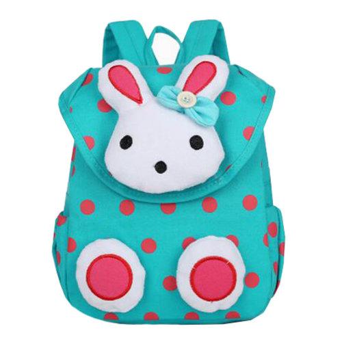 6f5df9284fe4 Children Shoulder Bag Cute Cartoon Bag Animals Kids Book Backpack Baby  Girls School Bag