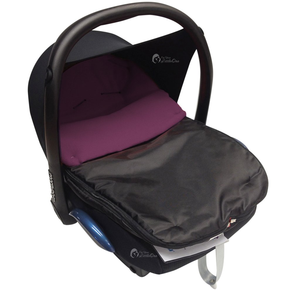 Silvercross Car Seats Universal Car Seat Footmuff//cosy Toes