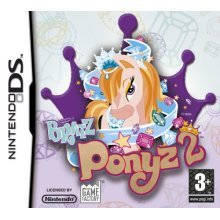 Bratz Ponyz 2 (Nintendo DS)