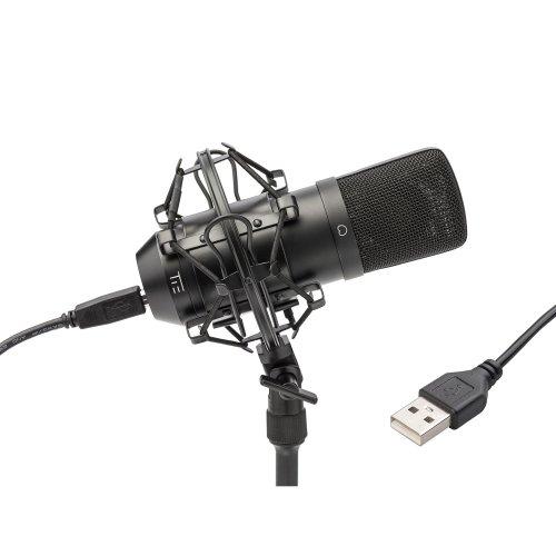 TIE Studio Condenser USB Microphone