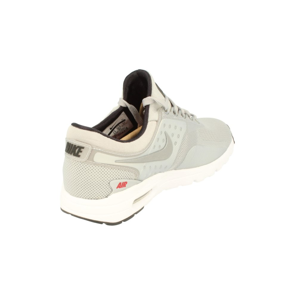 f2572faa25a7 ... Nike Air Max Zero QS Womens Running Trainers 863700 Sneakers Shoes - 2  ...
