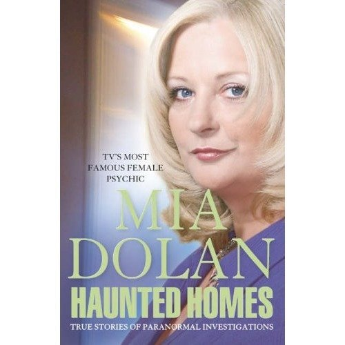 Haunted Homes: True Stories of Paranormal Investigations