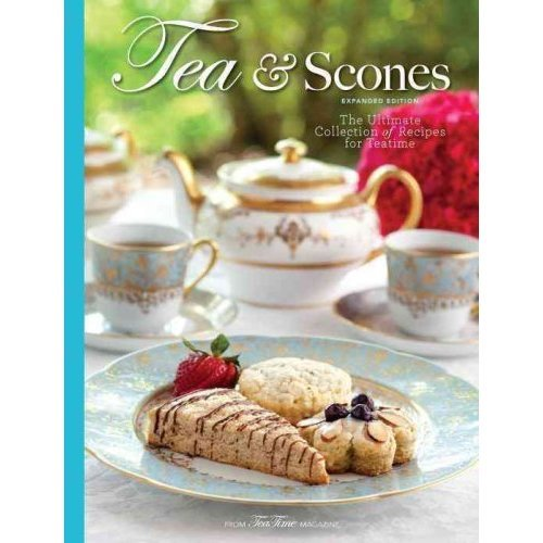 Tea & Scones (Updated Edition)