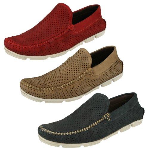Mens Anatomic Casual Slip On Shoes Coari